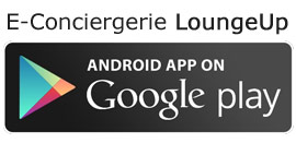 Best Western Hôtel Le Pont D'Or - LoungeUp disponible sur le Play Store
